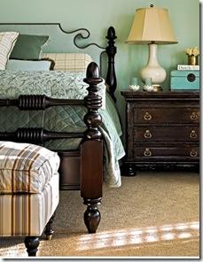 кровать Hickory Chair
