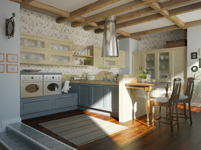 Traditional kitchen ideas 2016
