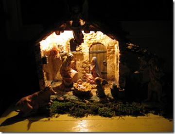 рождественский ковчег