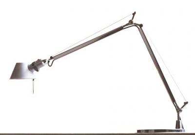 лампа Tolomeo дизайн Микеле де Лукки